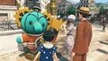 PS4「新サクラ大戦」、倫敦華撃団や、大帝国劇場のマスコットキャラクターが公開!