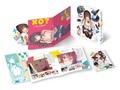 夏アニメ「可愛ければ変態でも好きになってくれますか?」、第8話の先行カット&あらすじ公開! BD&DVD 第1巻の展開図を公開