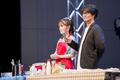 石原夏織SUMMER EVENT「TEMPEST MISSION」、イベントレポート到着!