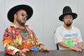 """【インタビュー】SOIL & """"PIMP"""" SESSIONSのジャズが、TVアニメ「BEM」の危険な空気感を作り出す!"""