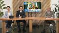 「ガルマ・ザビは死んだ! なぜだ?」 ギレン・ザビやブライト・ノアが出演「ガンダムネットワーク大戦」指導者選挙WebCM公開中