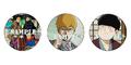 「モブサイコ100」、Crunchyroll Expo2019レポート! 立川譲監督・亀田祥倫・伊藤節生がアメリカのモブファンと初対面!!