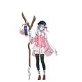 「そらのおとしもの」の水無月すうが描く「プランダラ」、メインキャスト追加公開! メインキャラクター設定画公開!