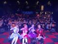 Machico、熊田茜音、南早紀、八巻アンナが一体感のあるパフォーマンス! 公開収録風企画も行われた「ライフリング4GO!GO!ライブ Vol.3」レポート