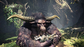 PS4「モンスターハンターワールド:アイスボーン」、無料タイトルアップデート発表! 第1弾追加モンスターは「ラージャン」!