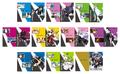 「セガコラボカフェ Fate/Grand Order -絶対魔獣戦線バビロニア-」、10月5日より開催!! セガ限定オリジナルグッズがもらえるキャンペーンも