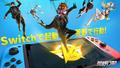 生き残るのは、ただひとり。大人気バトルロワイアルゲーム「荒野行動」が、Nintendo Switchで10月に配信決定!
