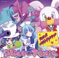 【「音戯の譜~CHRONICLE~」CDリリース記念】リレーインタビュー第7弾は、狂気とメルヘンのワンダーランド☆「Alice×Toxic(アリストキシック)」!
