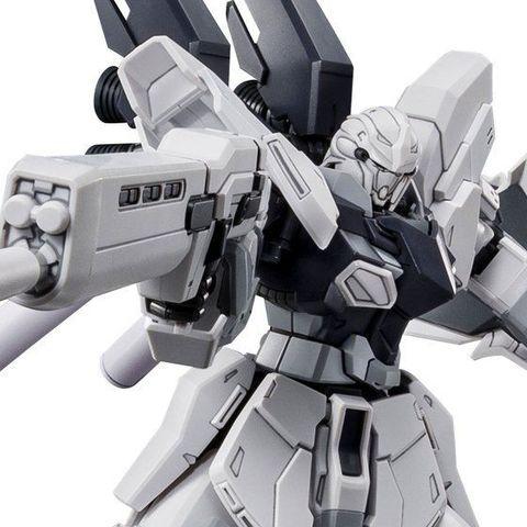 「機動戦士ガンダムUC」から、試作型MS「シナンジュ・スタイン」がHGキットで登場!