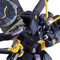「機動戦士クロスボーン・ガンダム」より、ザビーネ・シャルが操るクロスボーン・ガンダムX2がRGで登場!