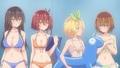 夏アニメ「可愛ければ変態でも好きになってくれますか?」、第11話の先行カット&あらすじが公開!