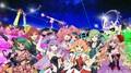 「マクロス」×さがみ湖リゾート「マクロスイルミネーションLIVE!!!!!! in さがみ湖イルミリオン」、11月2日よりコラボ開催決定!