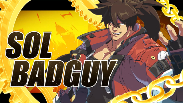 「NEW GUILTY GEAR (仮)」から、第2弾トレーラー「New GUILTY GEAR Sol and Ky Trailer - TGS2019」が公開!!