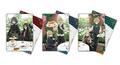 「ロード・エルメロイII世の事件簿 -魔眼蒐集列車 Grace note- in ナンジャタウン」、9月27日(金)より開催決定!!