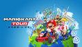 任天堂、スマホゲームアプリ「マリオカートツアー」、明日9/25(水)より配信開始!