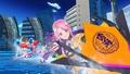 PS4向け新作アクションレースゲーム「神田川 JET GIRLS」、2020年1月16日発売決定!