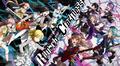 Roselia×RAISE A SUILEN合同ライブ「Rausch und/and Craziness」キービジュアル公開!