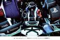 """プレイステーション推奨ゲーミングチェア「DXRacer RZ-90/ """"PlayStation"""" Limited」が発売"""