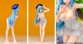 「賢者の孫」から、「『シシリー=フォン=クロード』湯上りver.」1/7スケール塗装済み完成品フィギュア発売! 予約受付本日締切!