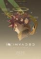 あおきえい監督最新作「ID:INVADED イド:インヴェイデッド」、EDテーマはMIYAVIの「Other Side」に決定!