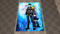 TVアニメ「ファンタシースターオンライン2 エピソード・オラクル」主題歌CD Vol.1のジャケット、特典アイテムコードの詳細が到着!