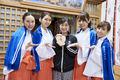 10月16日放送開始!「劇団スフィア」メイキング写真&第1話あらすじ解禁!