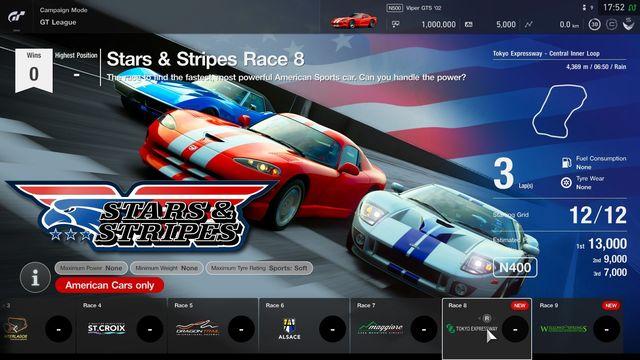PS4「グランツーリスモSPORT」9月アップデート配信中! 新車両は「シボレー コルベット SR」「フェラーリ 365 GTB4」など4種を収録