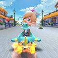 スマホアプリ「マリオカート ツアー」に、東京モチーフの新ツアー「トーキョースクランブル」が本日登場!