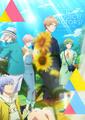 TVアニメ「A3!」夏組キービジュアル公開! 11月9日より開催のアニメイトガールズフェスティバルのグッズラインアップも解禁!