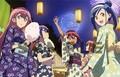 TVアニメ第2期「ぼくたちは勉強ができない!」スペシャルイベント開催決定! 第1期BD&DVD第6巻描き下ろしイラスト公開!