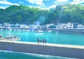 おきらくJK釣りマンガ「放課後ていぼう日誌」、2020年4月よりTVアニメ放送開始! スタッフ情報も公開に!