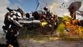 TPS「EARTH DEFENSE FORCE: IRON RAIN」のPC版がSteamで配信開始!