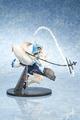 【プレゼント】「アズールレーン」より、活発で楽天的な吹雪級の長女「吹雪」が、迫力満点な1/7スケールフィギュアに!