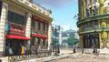 PS4「新サクラ大戦」、帝国歌劇団・花組の公演演目や帝都のロケーションイメージを公開