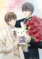 「世界一初恋」から、TV版・OVA・劇場版がひとつになったBlu-ray BOXコンパクトエディション発売決定!