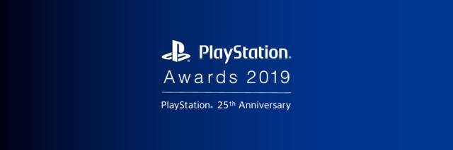 この1年でヒットしたタイトルを発表する「PlayStationAwards 2019」12月3日に開催。ユーザーズチョイス賞の投票も開始