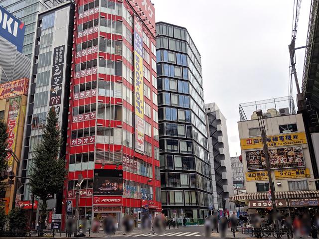 飲食や物販など多彩なテナントが集結する新たな商業ビル「BiTO AKIBA」がJR秋葉原駅前に11月20日グランドオープン!