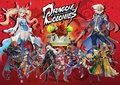 主人公CVは梶裕貴!「ドラゴン&コロニーズ」、ゲーム内容&世界観を一新し10月にリニューアル!