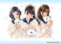 モバイルゲーム「ラブプラス EVERY」 10月31日配信決定!ラブレターお渡し会も開催!