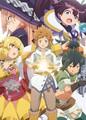 「ダンまちII OVA」や「魔女の旅々」など、GA⽂庫・GAノベル人気タイトルのアニメ化が続々発表!