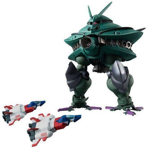 「FW GUNDAM CONVERGE」EXシリーズ29弾は「機動戦士ガンダム」より「ビグ・ザム」が登場! コア・ブースター2機も付属