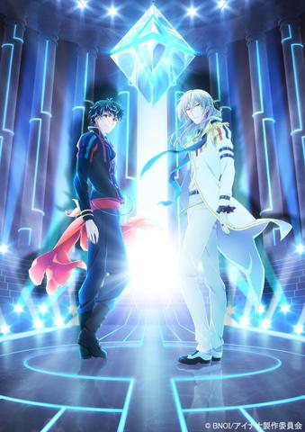 「アイドリッシュセブン」TVアニメ2期、2020年4月放送決定!ファン感謝祭で第1話を先行上映&ライブビューイングも開催!