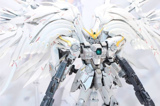 BANDAI SPIRITSの最新ホビーが集結!「TAMASHII NATION2019」開催前日最速レポート!