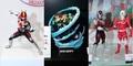 入場は無料! BANDAI SPIRITSが放つ特撮&アニメヒーローの最新フィギュア満載の「TAMASHII NATION2019」ベルサール秋葉原会場レポート!