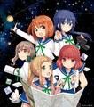 TVアニメ「恋する小惑星」、キービジュアル&キャスト公開! コメントも到着!