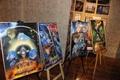 【サンライズフェスティバル2019特集】制作中「死ぬかも」と意識した「紋章」最終話、その理由とは⁉ まだまだ続く「星界」ワールドに期待高まる「星界シリーズ」トークステージレポート!