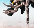【声優・泰勇気の週末プラモ!】第8回 食玩を超え、プラモを超え、そしていま神になる! それが究極のスーパーミニプラ「超獣機神ダンクーガ」!前編