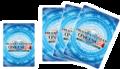 アニメ「PSO2 エピソード・オラクル」をブースターパック化!「PSO2 TCG EPISODE ORACLE PACK」12/21発売!