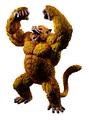 「ドラゴンボールGT」最強サイヤ人が一番くじに大集結! 憤怒漲る「黄金大猿悟空」は必見!