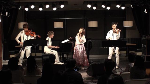 森口博子×TSUKEMEN!「GUNDAM SONG COVERS」収録「ETERNAL WIND~ほほえみは光る風の中~」初コラボ披露決定!